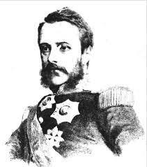Alexandru Ioan Cuza, imagine: expunere.com