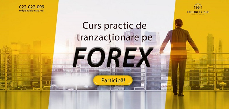 cursuri de tranzacționare on-line din romania si moldova