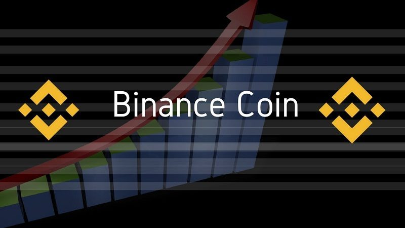 Coin Binance BNB