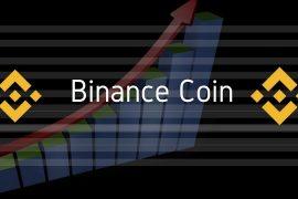 Coin Binance BNB
