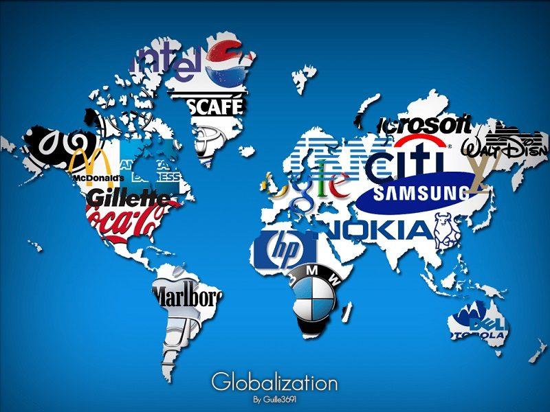 George Soros Globalizare