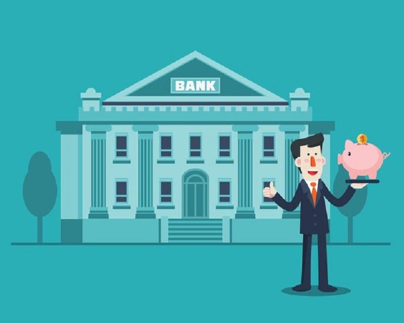Pariul pe cetățeni a unei bănci a tras în sus piața creditelor după trei ani de cădere